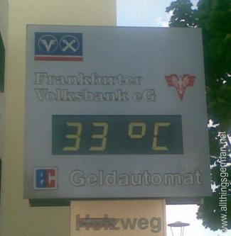 Holzweg, Oberursel