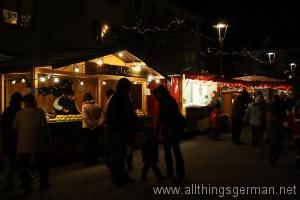 Oberursel Christmas Market