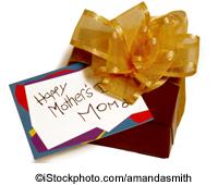 Mother's Day - ©iStockphoto.com/amandasmith
