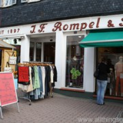 Rompel offer up to 70% discount during the Hessentag