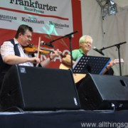 River Boyne Band at the Hessentag