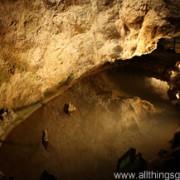 The Crystal Cave near Weilburg (Kubacher Kristallhöhle)