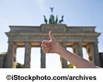 Brandenburg Gate - ©iStockphoto.com/archives