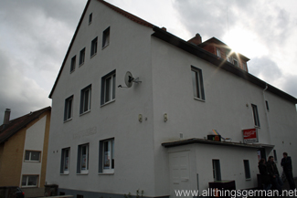 Kirchstrasse 34 in Oberstedten