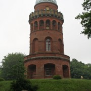 The Ernst-Moritz-Arndt Tower