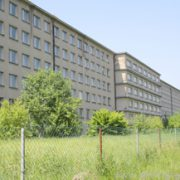 Prora: a litte-known piece of German history