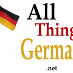 All Things German