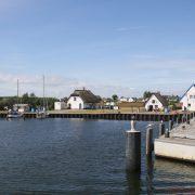 Neuendorf Harbour