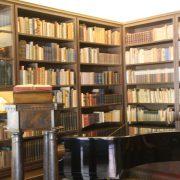 Gerhart Hauptmann's study