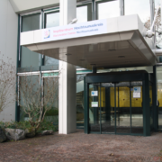 The Vaccination Centre in Bad Homburg