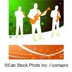 Irish Music - ©Can Stock Photo Inc. / iconspro