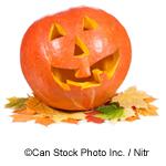 Pumpkin - ©Can Stock Photo Inc. / Nitr