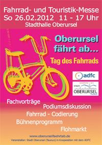 Oberursel fährt ab 2012