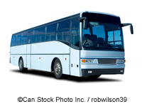 Bus - ©Can Stock Photo Inc. / robwilson39
