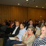 The Forum Nord STEP Meeting