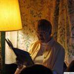 Storyteller Elisabeth Storch