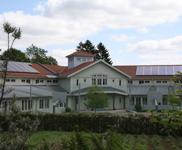 The Waldorf School (Freie Waldorfschule Vordertaunus) in Oberursel