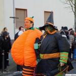 Sodener Karneval Ges. 1948 - Fussgruppe Zauberwald
