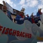Fischbacher Carnevalverein e.V. - Motivwagen