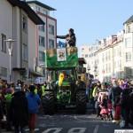 WCV Limes Krätscher - Komiteewagen