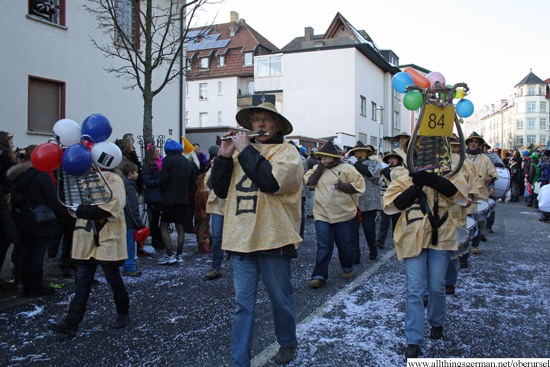 Spielmannszug FFW Bad Homburg-Kirdorf