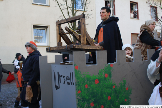 Ursella Historica e.V. in the Henchenstrasse