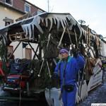 Orscheler Kerbeborsche - Motivwagen