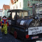 CV 1959 Stierstadt e.V. - Lokomotive EMMA mit Damenrat