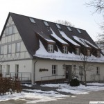 The Kinderhaus (previously Haus Florida)