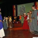 Mittelalterliche Tanzgruppe Reifenberger Härmeleins