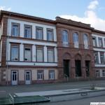 Grundschule Mitte in 2013