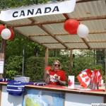 FIS Worldfest 2013 - Canada