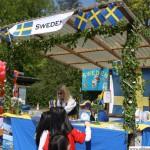 FIS Worldfest 2013 - Sweden