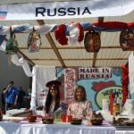 FIS Worldfest 2013 - Russia