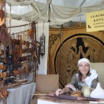 Leather Arts Claudia Kramer