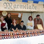 The Marmeladenpfarrer and his family (Rebecca, Philipp, Sarina, Toschy, Uschi, Ulrich)