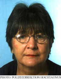 Christiane Ruhl