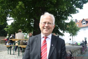 Hans-Georg Brum (SPD)
