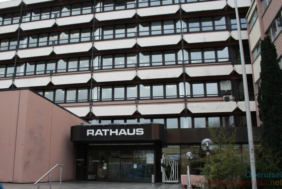 Oberursel Rathaus