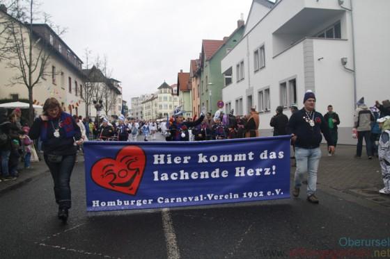 HCV 1902 Bad Homburg