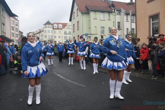 KV 02 Oberhöchstadt - Garde