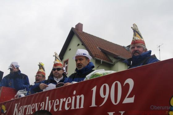 KV 02 Oberhöchstadt - Elferrat