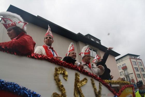 Sulberger KV Die Taunuseulen - Elferrat