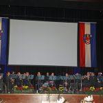 The Stierstadt fire brigade band