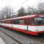 Nrs. 303, 304 and 305 in Heddernheimer Landstrasse