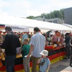 Worldfest 2016 - Germany