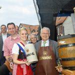 Brunnenfest opening ceremony 2016