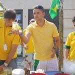 Worldfest 2016 - Brazil