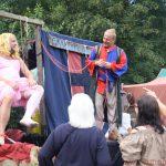 8th Oberursel Feyerey - 6th August, 2016 (Water Guillotine)