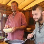 8th Oberursel Feyerey - 6th August, 2016 (Swabian Noodles with Cheese)